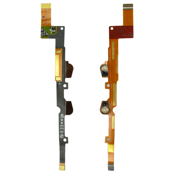 ZTE Zmax Z970 Flex Cable Ribbon with Touch Sensor Keyboard