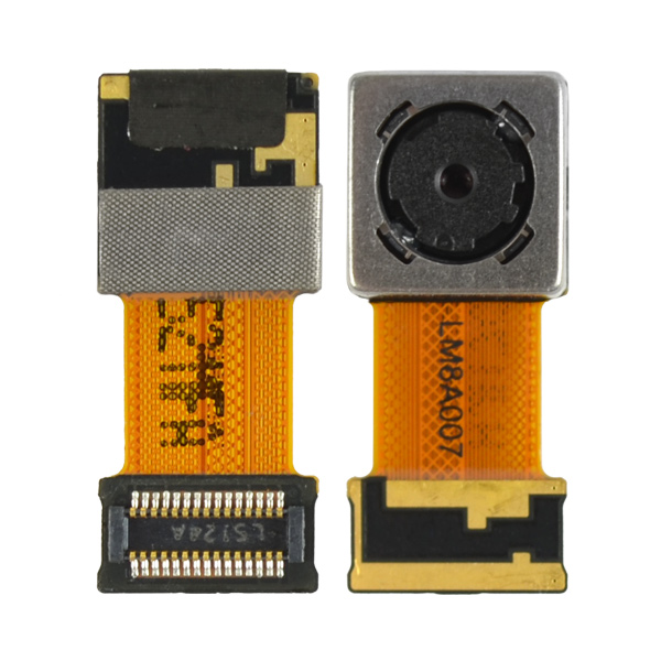 LG Escape 2 H443 H445, Logos US550, Spirit C70 H420 H422, 4G LTE H440N Back Camera Module