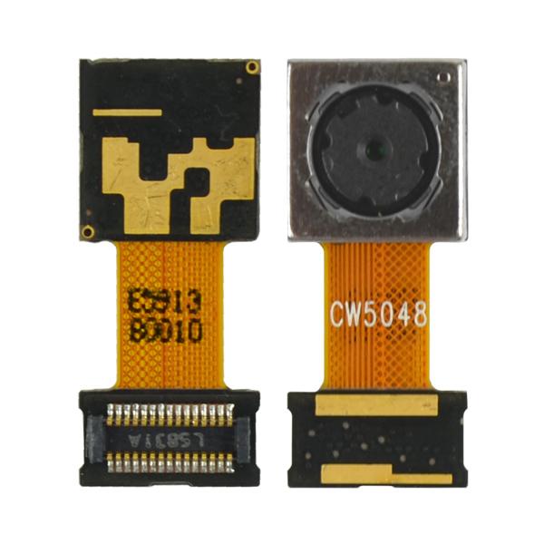 LG Spree K120AR K120E K121, K4 K130 K130E K130F, Optimus Zone 3 VS425PP Back Camera Module