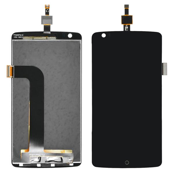 ZTE Axon Pro A1P A2015 A2016 LCD Screen Digitizer