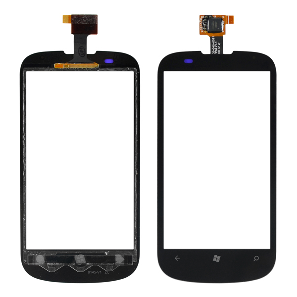 ZTE Render N859 Orbit Digitizer Touch, Black