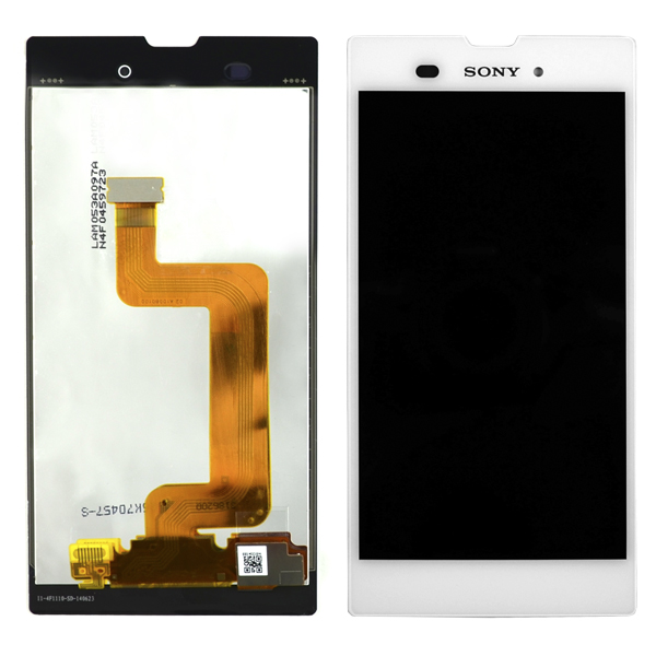Sony Xperia T3 M50W D5102 D5103 D5106 LCD Screen Digitizer, White