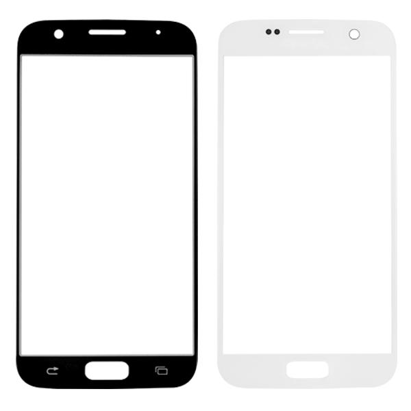Samsung Galaxy S7 G930 G930F G930A G930V G930P G930T G930R4 G930W8 Front Screen Glass Lens, White