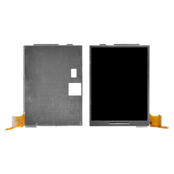 Nintendo 3DS XL LL LCD Screen Display, Down