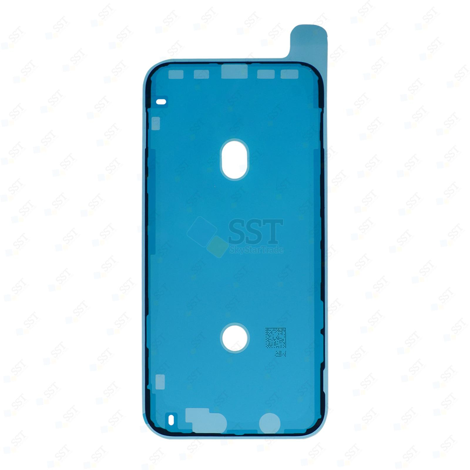 iPhone XR A1984 A2105 A2106 A2107 A2108 LCD Bezel Frame Pre-Cut Adhesive Sticker Tape