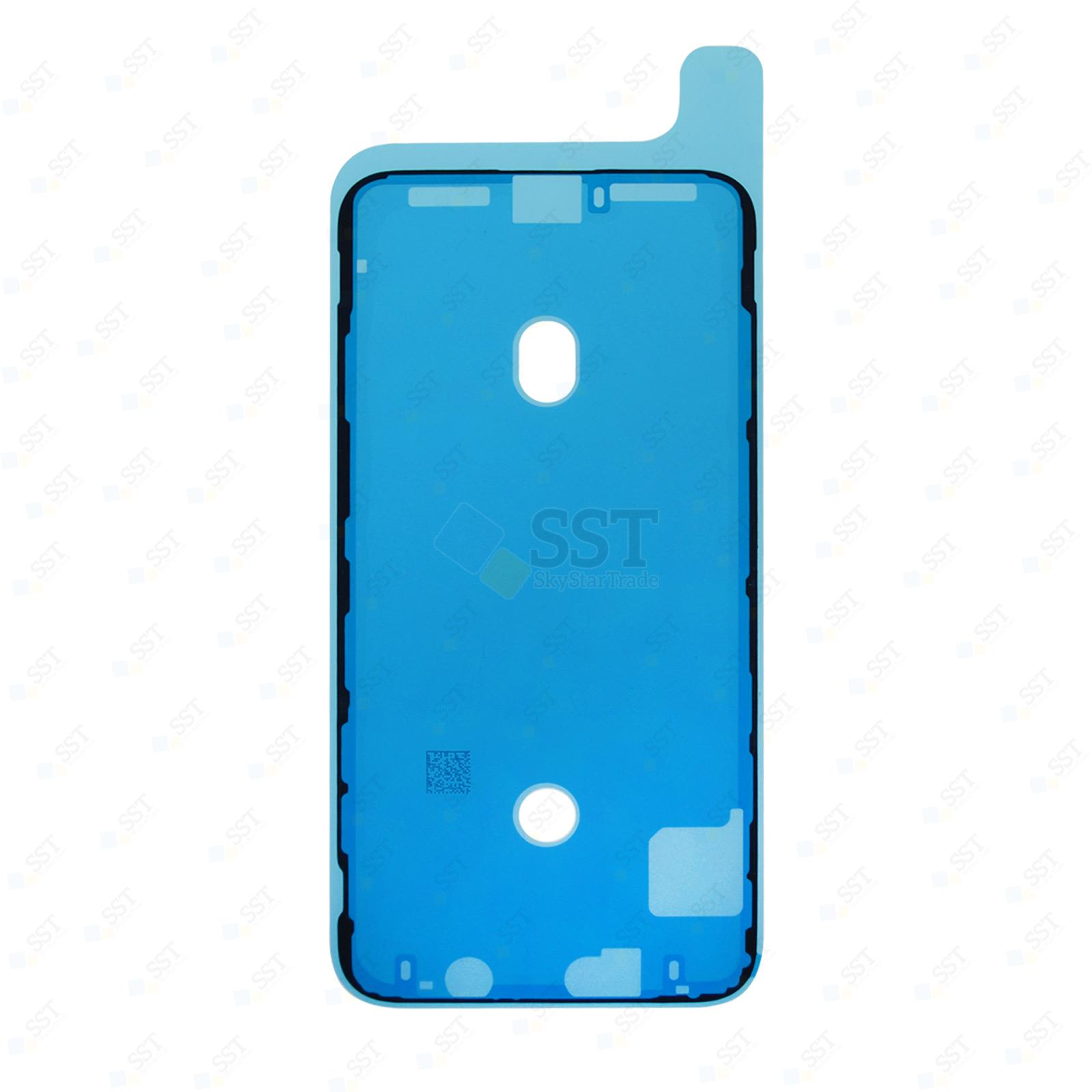 iPhone XS Max A1921 A2101 A2102 A2103 A2104 LCD Bezel Frame Pre-Cut Adhesive Sticker Tape