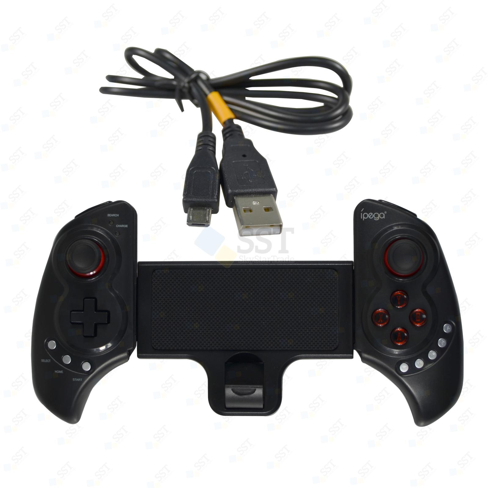 Ipega 9023 Telescopic Bluetooth Gamepad Controller