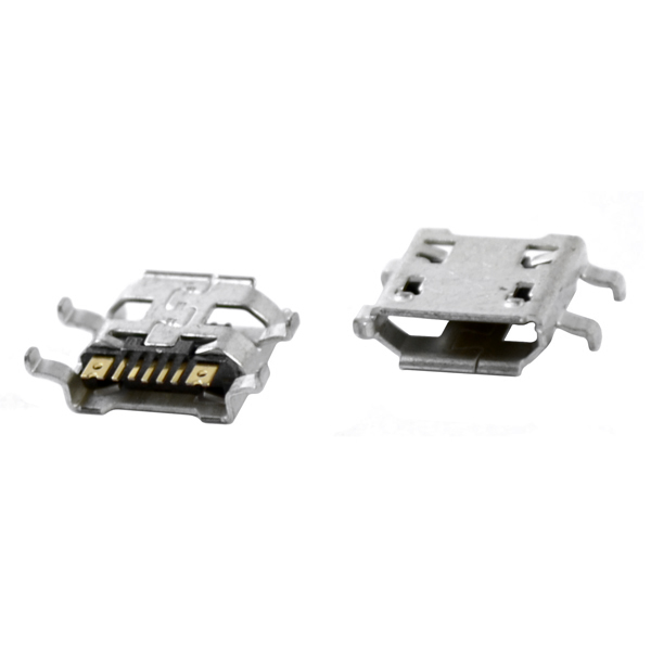 LG Cookie Fresh GS290, GS500, MS910, Optimus Quantum C900, Optimus 7 E900  E900h, Optimus One P500,  Optimus T P509, Revolution VS910, Sentio GS505, VS660, T-Mobile myTouch Q C800, Eclypse C800g Charger Port Micro USB Charging Connector