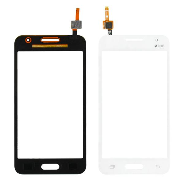 Samsung Galaxy Core 2 G335 G355 G355H Digitizer Touch, White