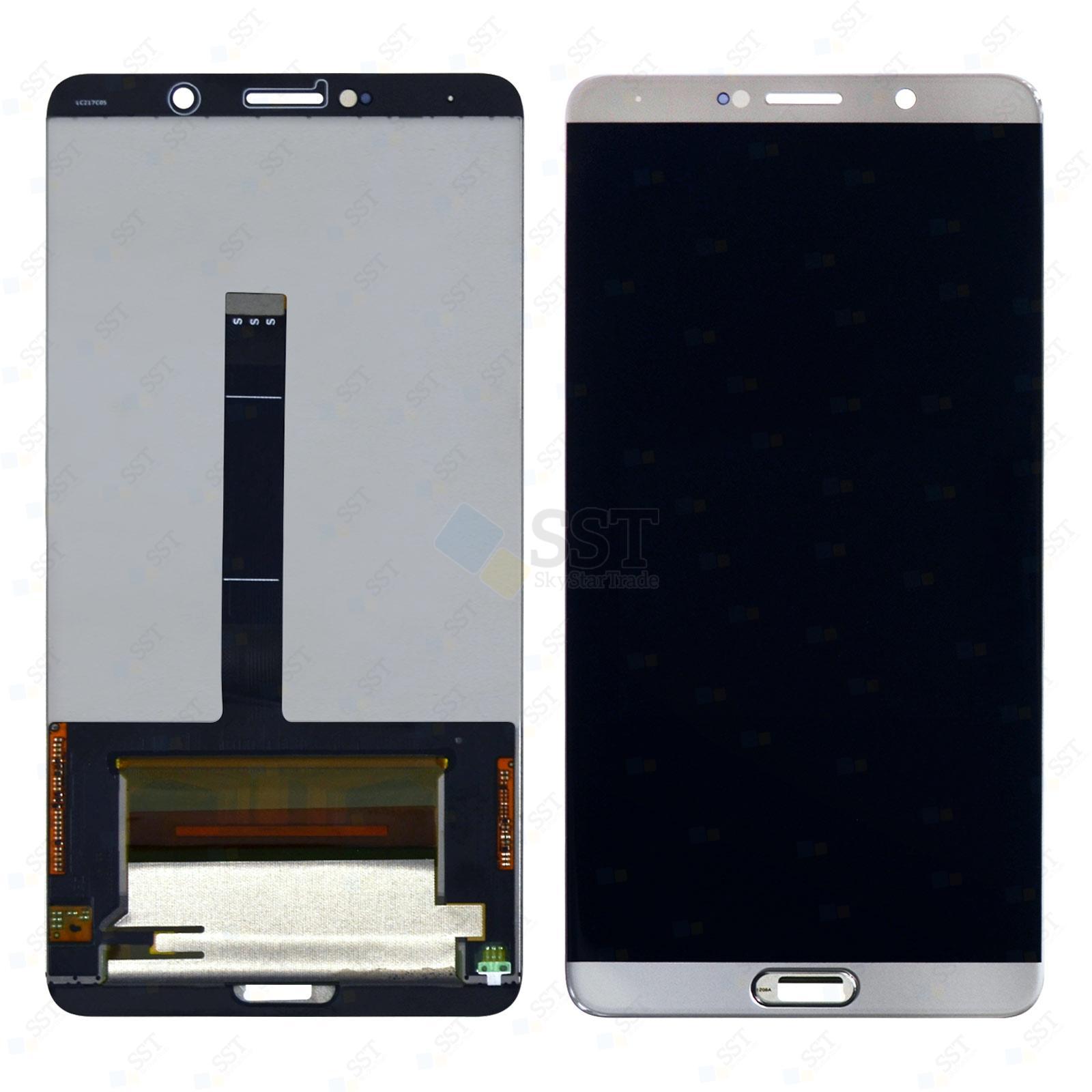 Huawei Mate 10 ALP-AL00 TL00 AL00 L09 L29 LCD Screen Digitizer, Gold