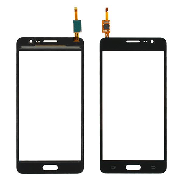 Samsung Galaxy On5 G5500 G550T G550T1 S550TL G550FY, Galaxy On5 Pro G550FY Digitizer Touch, Black