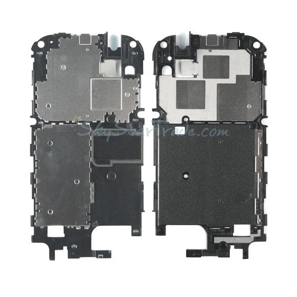 LG T-Mobile myTouch Q C800, Eclypse C800G Midplate Middle Housing