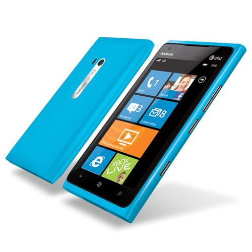 Nokia Lumia 900 Screen Repair Disassemble Take Apart Video Guide