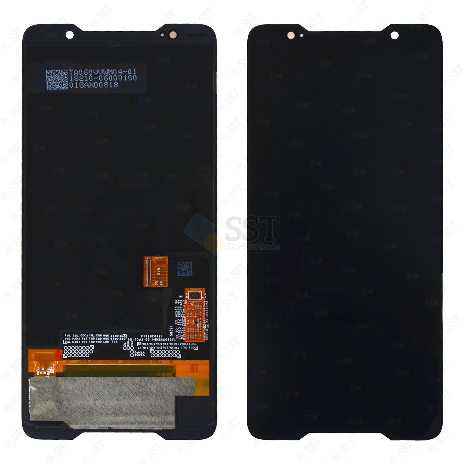 Asus ROG Phone ZS600KL LCD Screen Digitizer, Black