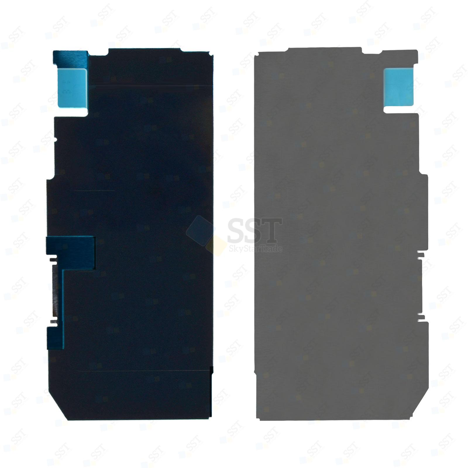 iPhone XS Max A1921 A2101 A2102 A2103 A2104 LCD Screen Back Heat Dissipation Antistatic Sticker Tape