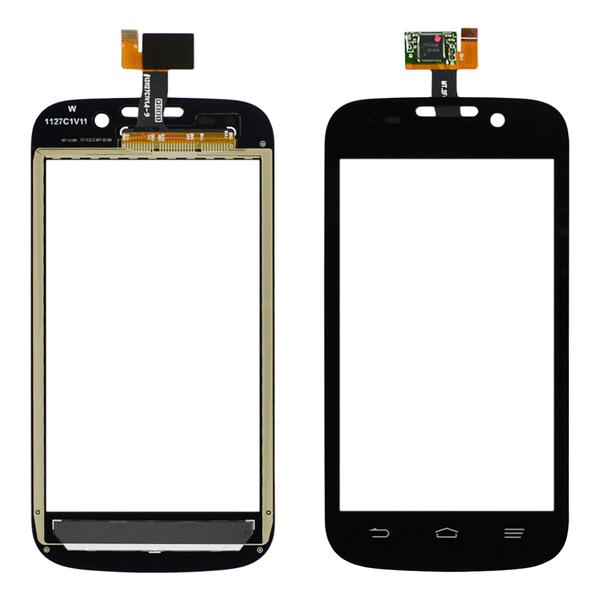 ZTE Imperial N9101 Digitizer Touch, Black