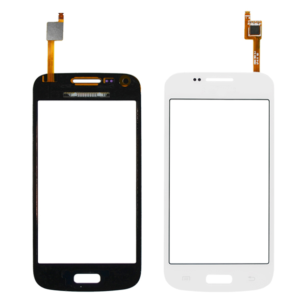 Samsung Galaxy Core Plus G3500, Trend 3 G3502 Digitizer Touch, White